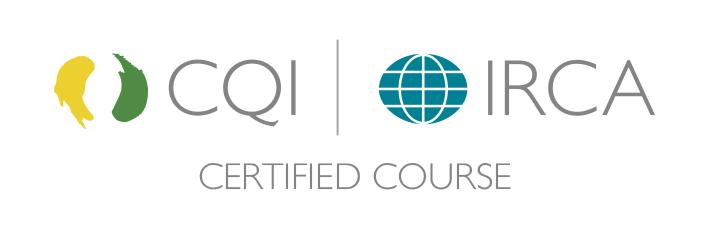CQI IRCA Certified Course logo (002)